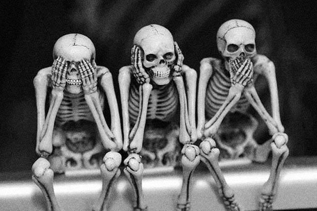 La mort ulfablabla - Cuisiner trompette de la mort ...