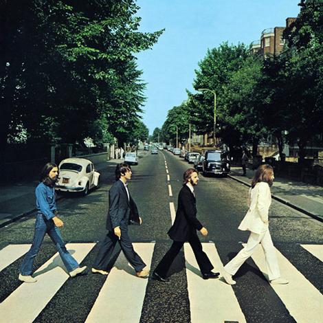 ...Abbey Road выставлена на продажу.  Корпорация EMI продает ее, чтобы...